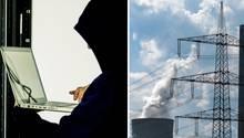 Hacker konnten erfolgreich die Stromversorgung in Teilen Kiews kappen