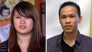 Clara und Nhan Ellguth, beide 17 Jahre alt, wurden von den Ellguths als Babys in Vietnam adoptiert. Nun wollen sie ihre leiblichen Eltern treffen.