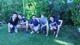Team Hotspot Everywhere aus Nürnberg