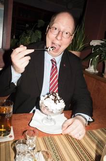 SPD Politiker Matthias Ilgen