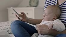 Ist das jetzt Kinder-Zeit oder Smartphone-Zeit?