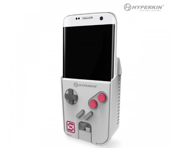 Game Boy: Der Game Boy kehrt als Smart Boy zurück