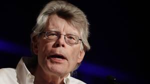 Der Bestseller-Autor Stephen King ist ein großer Kritiker von US-Präsident Donald Trump