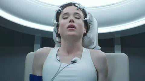 Ellen Page: Sie wütet gegen homophobe Politik