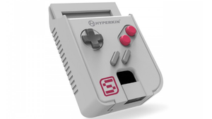 Samsung - Game Boy - Nitendo - Hyperkin 2