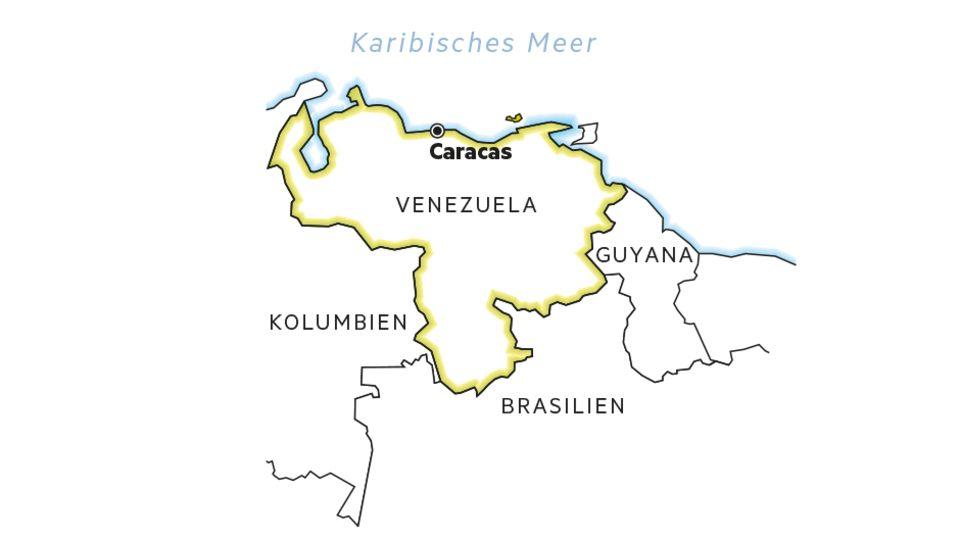 Volksaufstand in Venezuela: Wie stürzt man einen Diktator? Über die Schlacht um Caracas