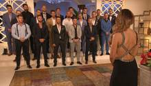 Auftaktfolge der Bachelorette: Wen wird Jessica Paszka wählen?