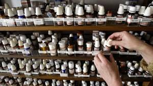 Homöopathische Mittel: Wirksamkeit nicht bewiesen