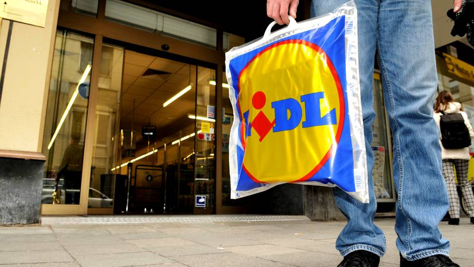 Lidl expandiert in die USA