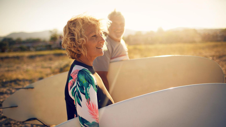 So wünschen sich viele den Ruhestand - aber werden sie ihn sich auch leisten können?