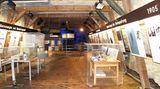 Atomhöhle Haigerloch