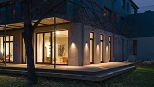 Ein Smart Home bietet besonderen Schutz vor Einbruch