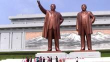 Inside Nordkorea: Urlaub unter den Augen des Kim-Regimes