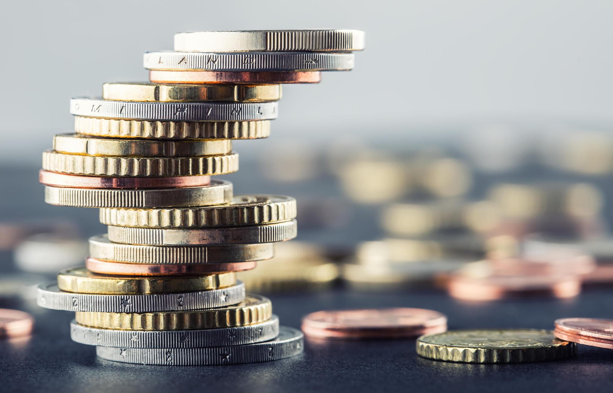 Falsche 2 Euro Münzen Im Umlauf Daran Erkennt Man Baht Münzen Aus