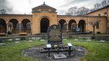 Jüdischer Friedhof, Berlin-Weissensee