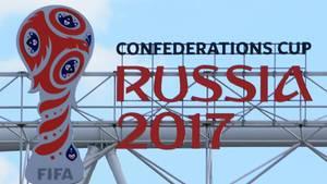 Confed Cup 2017 Übertragung - Sender - ARD - ZDF - Sport1