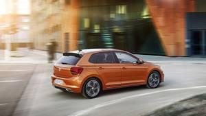 VW Polo Generation VI 2017 - die Preise starten bei knapp 13.000 Euro