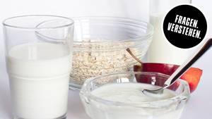 Ist Laktose-Intoleranz nur ein Werbe-Bluff?