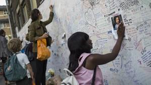 Noch immer werden 65 Menschen vermisst