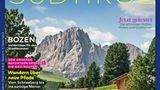"""Aus: """"Geo Special: Südtirol"""", Heft 3/2107, ab sofort am Kiosk für 9,50 Euro oder als digitale Ausgabe bei iTunes und im Google Play Store."""