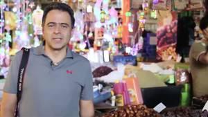 Fastenmonat im Selbstversuch: So erlebt ein Atheist den Ramadan