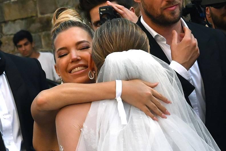 Victoria Swarovski Ihre Traumhochzeit In Italien Stern De