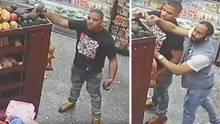 Feiger Gemüse-Angriff: New Yorker Polizei sucht nach Avocado-Gangstern