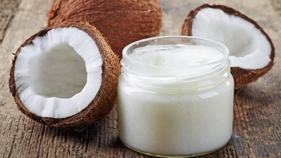 Vorsicht vor Kokosöl, warnen amerikanische Wissenschaftler
