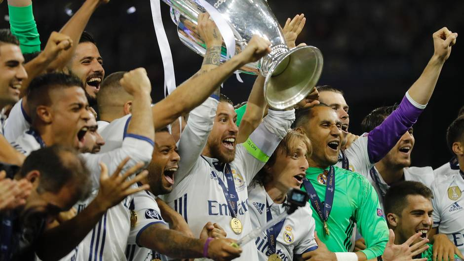 Böse Überraschung für Sky-Kunden: Nicht mehr die komplette Champions League live