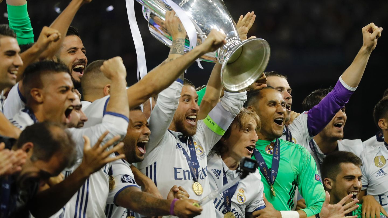 Champions League TV-Rechte - DAZN - Sky - Einzelspiele - Konferenz
