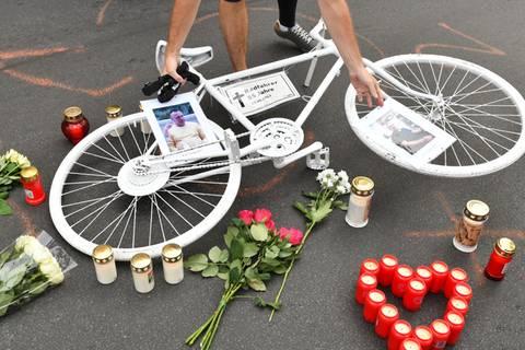 Berlin: Tödlicher Fahrradunfall - warum Diplomaten immer straffrei bleiben