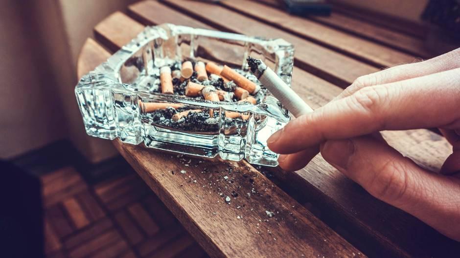 Tabakindustrie: Zigaretten lassen die Kasse klingeln