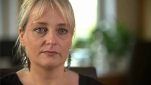 Sabine Kloske ist an einem unheilbaren Hirntumor erkrankt.