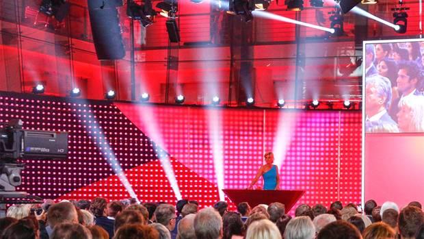 Gründerpreis 2017 im Live-Stream