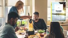 Laden Sie doch mal wieder spontan Freunde zum Essen ein, es wird Ihnen gut tun