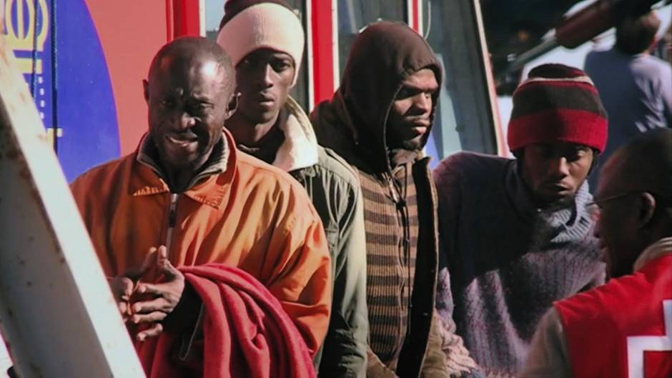 """Trailer """"Als Paul über das Meer kam"""": Wenn der Tod immer mitreist: Die berührende Geschichte von Paul aus Kamerun"""