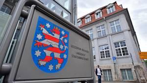In Mühlhausen findet ein Prozess um eine brutale Gruppenvergewaltigung statt