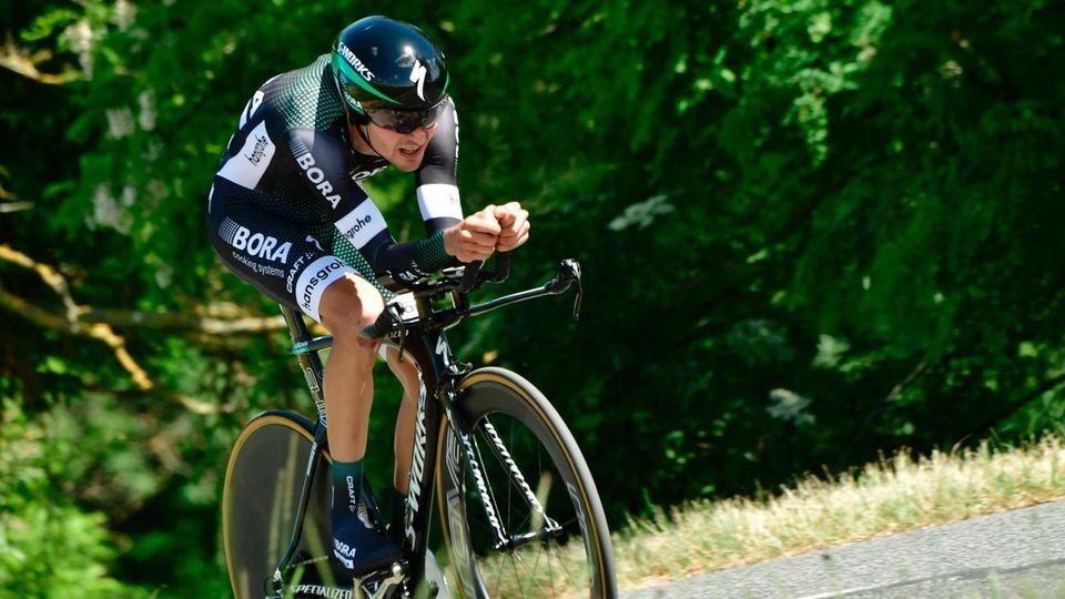 Tour de France 2017 - Emanuel Buchmann