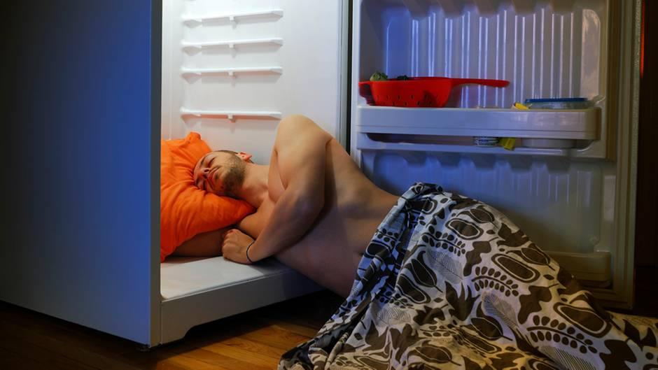 Hitze In Deutschland: Was Machen Sie Denn So, Um Sich Abzukühlen?