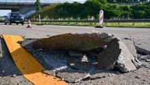 Wetter - Hitze - Deutschland - Prognose - Blow-up