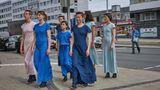 documenta: Armee schöner Frauen