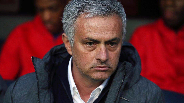 Nach Ronaldo muss sich auch José  Mourinho wegen hinterzogener Steuern vor den Staatsanwälten fürchten