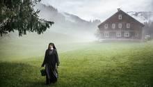 Eremiten in Deutschland: Wie es sich anfühlt, allein mit Gott zu sein