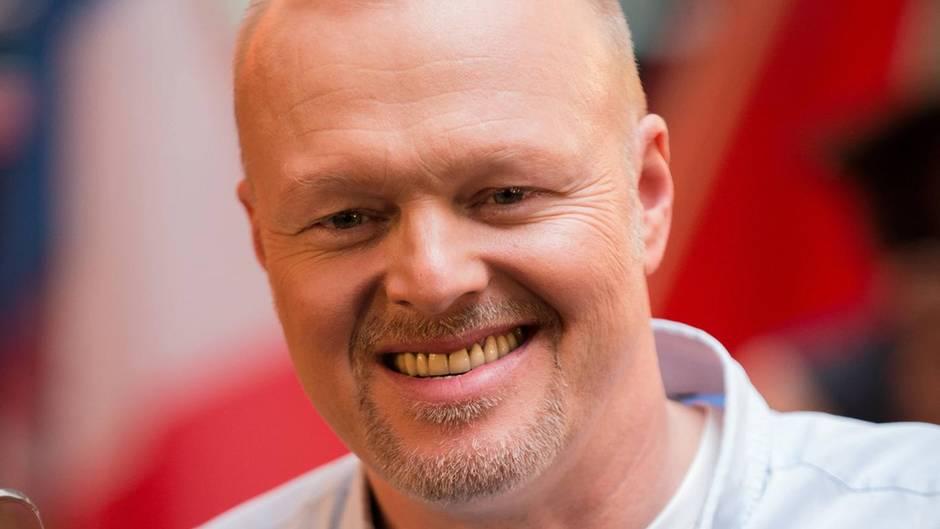Stefan Raab Produziert Neue Tv Show Bei Pro Sieben Sternde