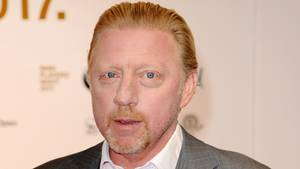 Tennis-Legende Boris Becker hat offenbar Geldprobleme