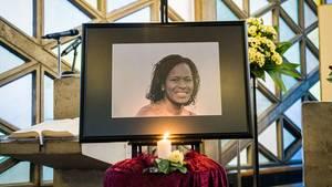 Beziehungstat: Ehefrau fällt einem Verbrechen in Kiel zum Opfer