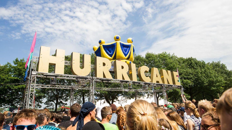 Hurricane 2017