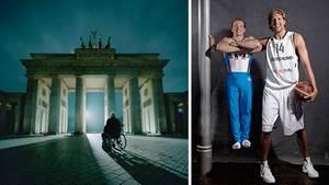 """Ausstellung """"Foto.Kunst.Boulevard"""" in Berlin"""