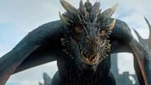 Game of Thrones: Einer von Daenerys Drachen ist im neuen Trailer zur siebten Staffel in Großaufnahme zu sehen