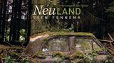"""Aus: """"Neuland - Eroberungen der Natur"""" von Sven Fennema, mit Texten von Christoph Gunkel. Erschienen bei Frederking & Thaler,240 Seiten, ca. 200 Abbildungen, Preis: 50 Euro."""